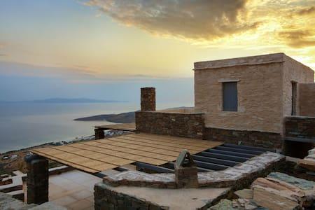 Villa Herophile - Tinos - Villa