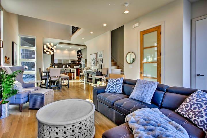 Luxury 1.5M LOHI Dream House