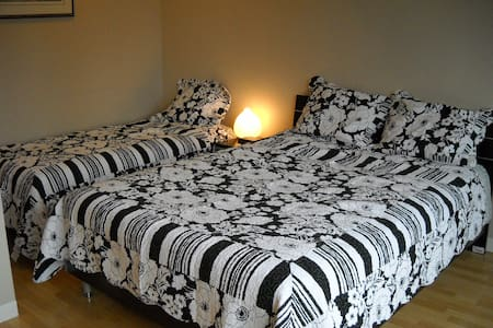 Deluxe Junior One Bedroom (2 Beds)