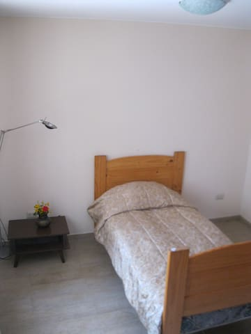 Private room with sunrise light - Miraflores District - House