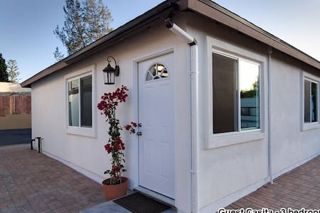 GATED COUNTRY HOME - MINUTES FROM DOWNTOWN SAN DIEGO - VIEWS - BBQ