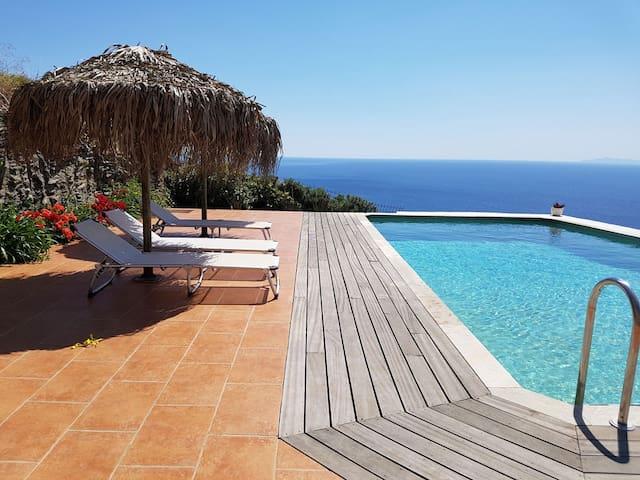 KiVA-villa, Luxury & Simplicity