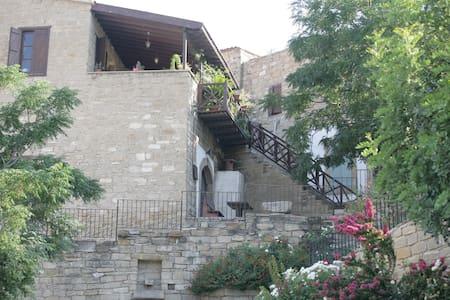 VASILOPOULOS HOUSE-ELIOMYLOS SUITE - Lakás
