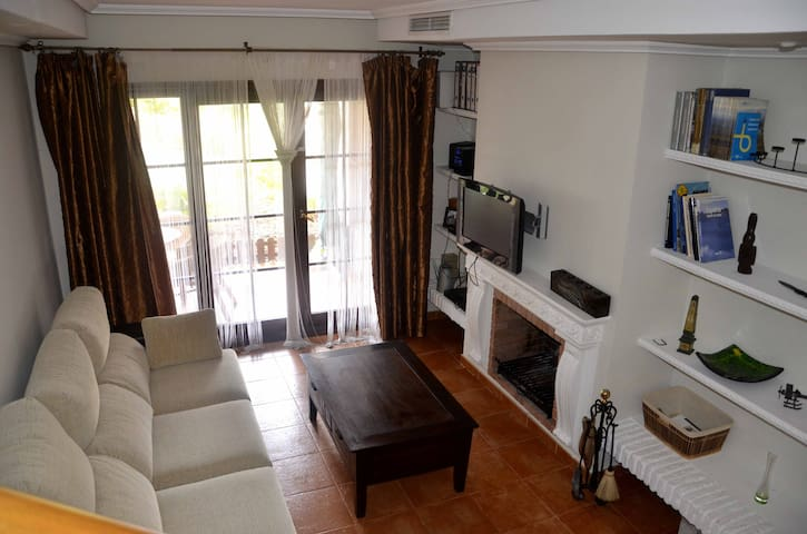 PRECIOSO BUNGALOW FRENTE AL MAR (Explot. hotelera) - San Fernando