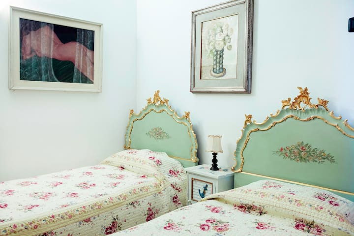 in the middle of bologna's country - Baricella - Bed & Breakfast
