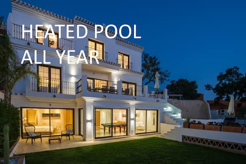 Exclusive 5* Villa