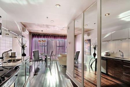 Stunning Luxury Loft - Montreal - Loft