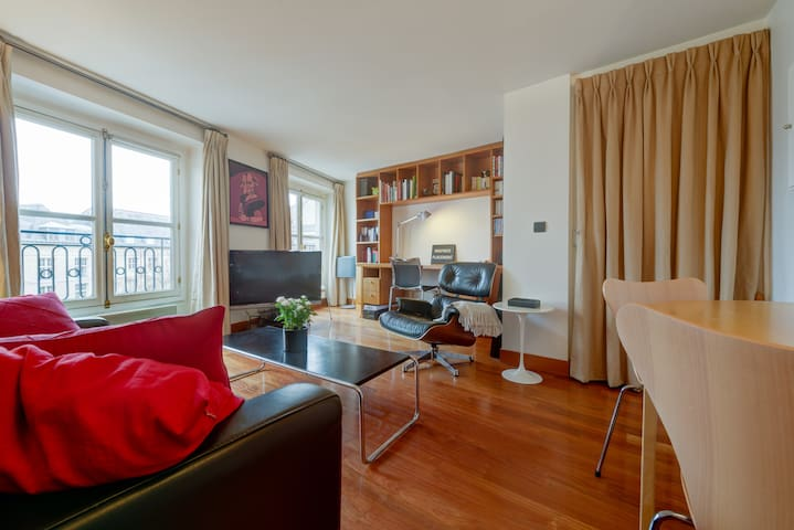 Saint Germain des Pres Apartment  - Parigi - Appartamento