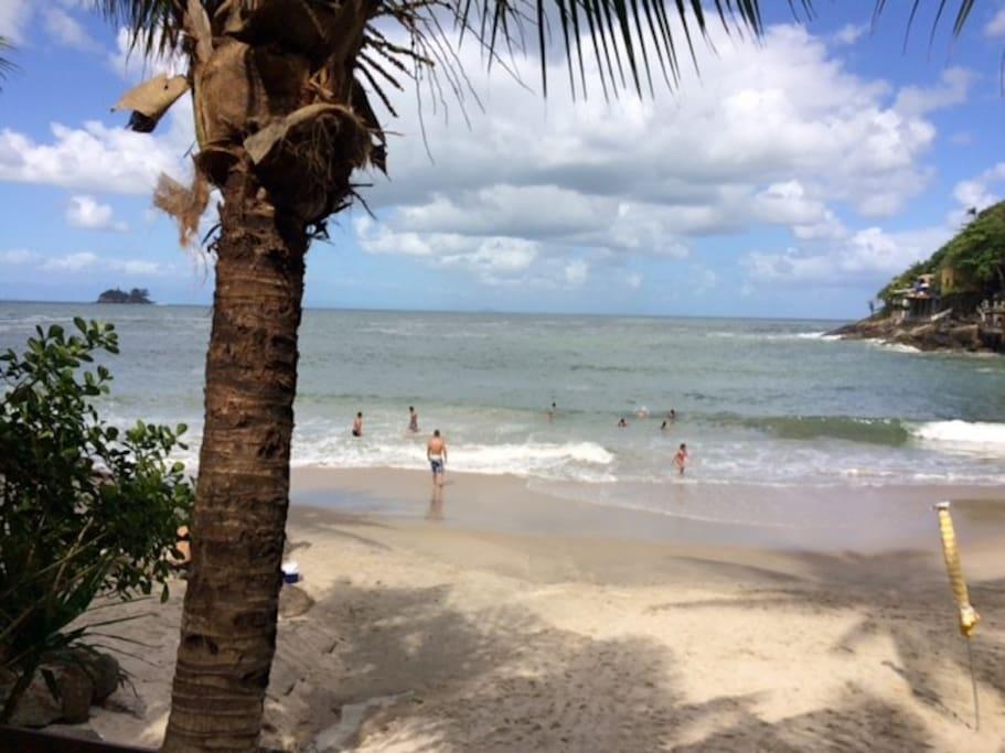 Praia Privada