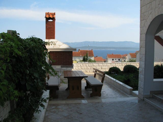 Apartments Mikulić - Studio App.