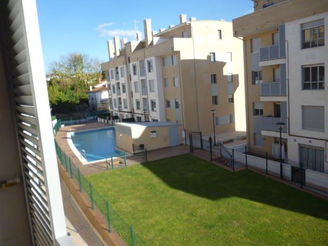 Apartment closed to Llanes (4-6 p) - Llanes - Apartment