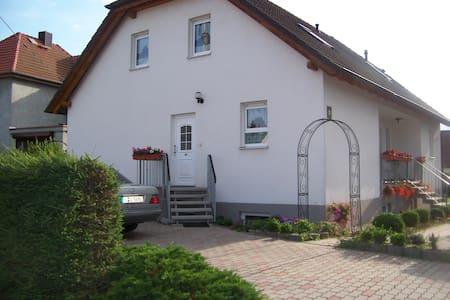 Urlaub im Leipziger Neuseenland - Neukieritzsch