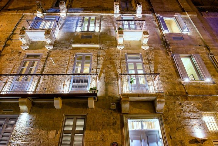 Carafa Residence Valletta