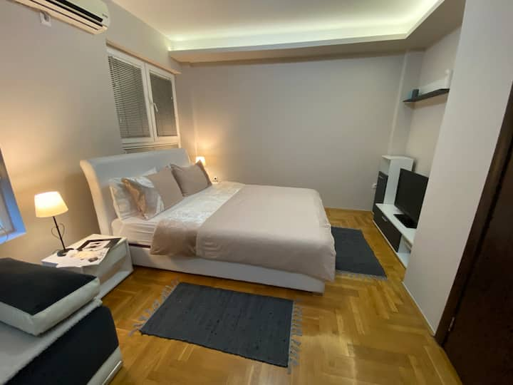 New Apartment_SM 2 in Kragujevac city