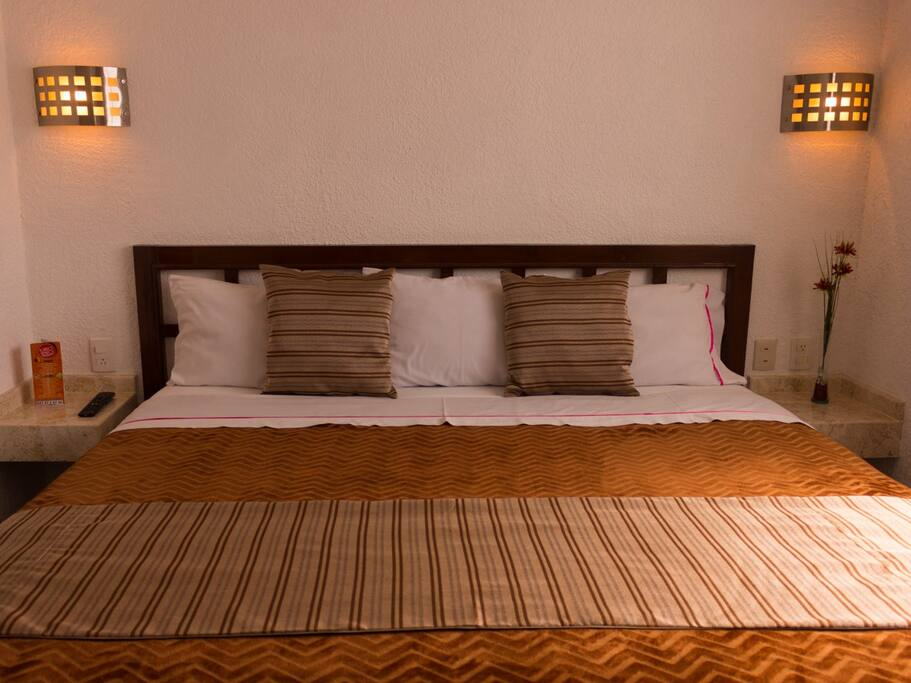 Confortable habitación privada
