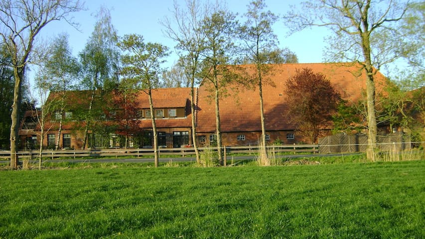 Ferienhaus für 5 Gäste mit 86m² in Butjadingen (96277)