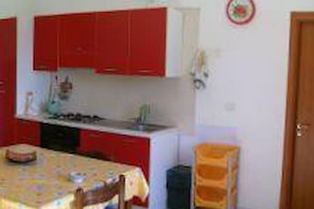 Apartment with full conforts - SERRE
