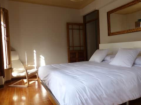 Apartamento Ábside de San Juan II
