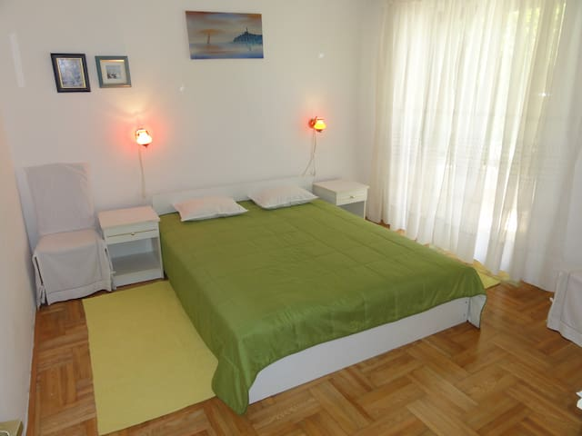 Nice and cheap Apartment in Rovinj