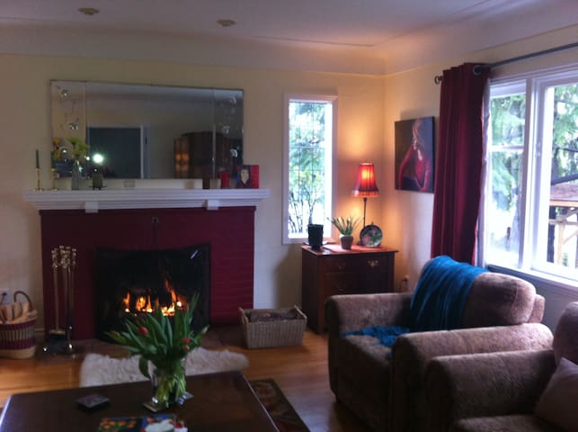 2BR beautiful house book