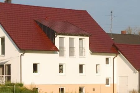 Haus Ampertal Apartment Toskana - Fahrenzhausen