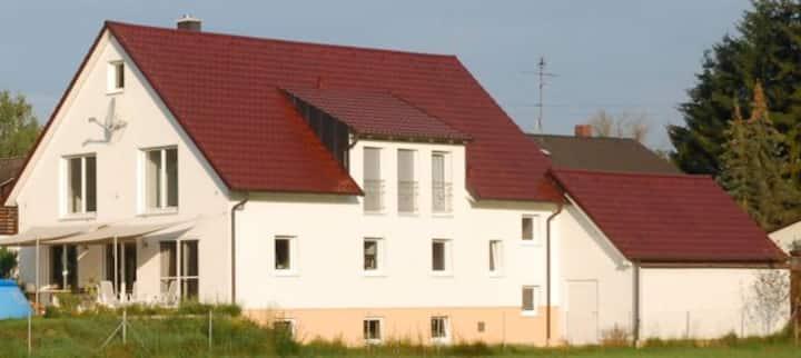 Haus Ampertal Apartment Toskana