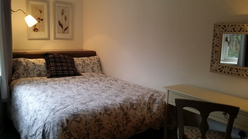 Double Room in Annexe - Room 2