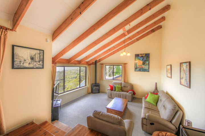 Alpine Mists - Home Away From Home - Huge Saving $ - Wentworth Falls - Rumah