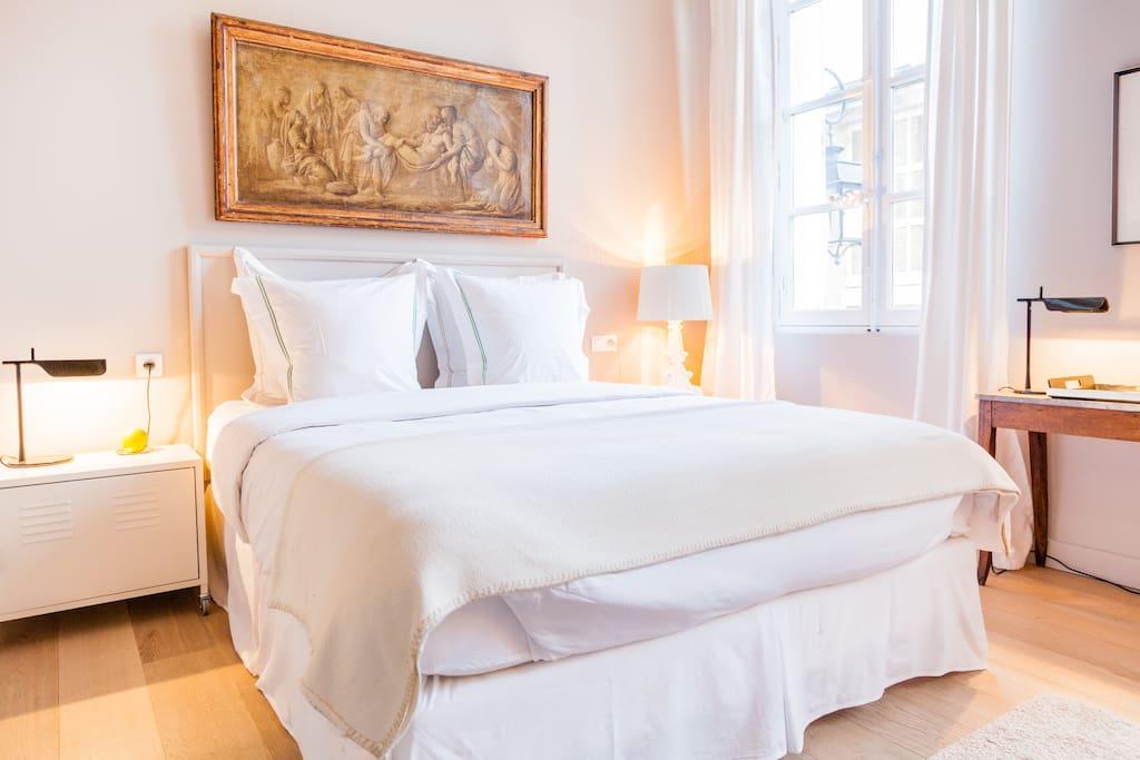 Modern flat in city center - Aix - Appartementen te Huur in Aix-en ...