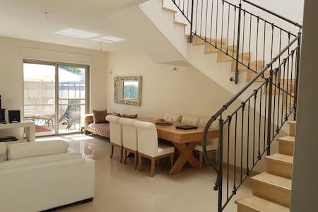 One bedroom for 1 or 2 person - Be'er Ya'akov - Villa