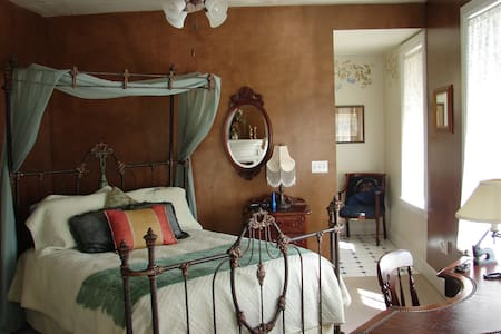 Haxton Manor Bed and Breakfast - Salt Lake City