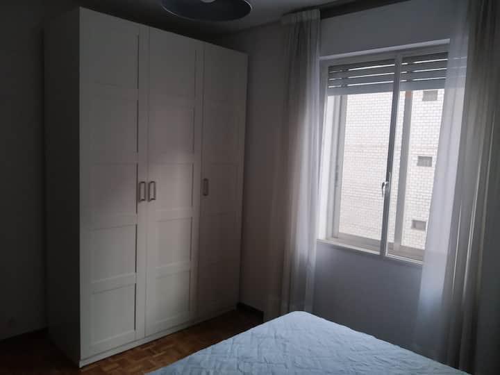 Habitación en inmejorable ubicación centro de León