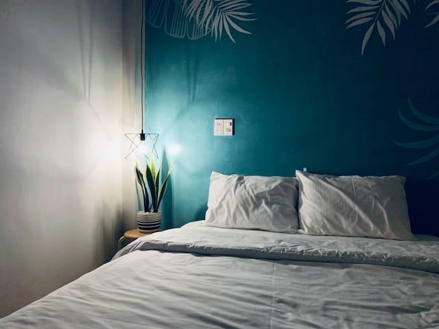 Staycious Dalat 2*Cozy room*A.0.2*