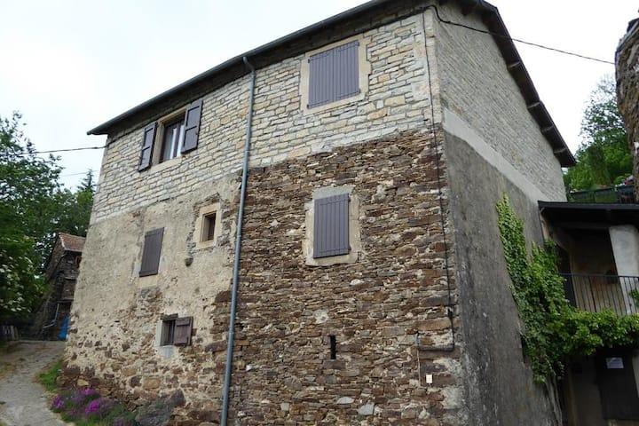 Maison de charme Saint Jean du Bruel