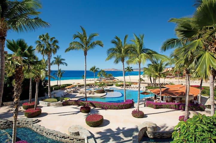 Exclusive 2/2 condo @ Casa del Mar - Cabo San Lucas