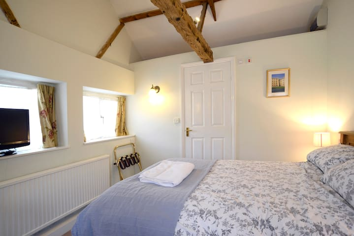 Cottage with 2 interleading rooms - Cambridgeshire - Bed & Breakfast