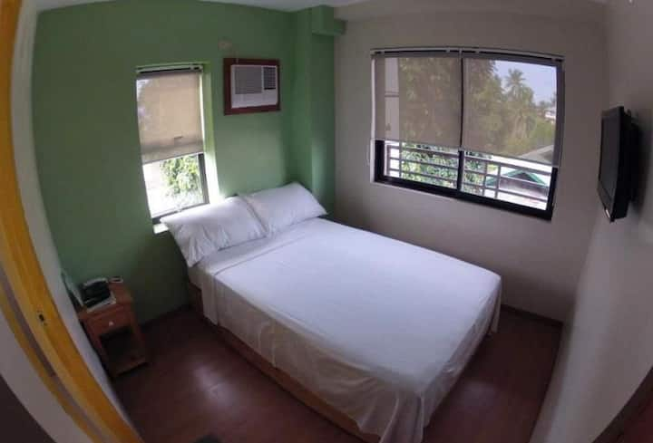 Hotel in Santiago City, Isabela