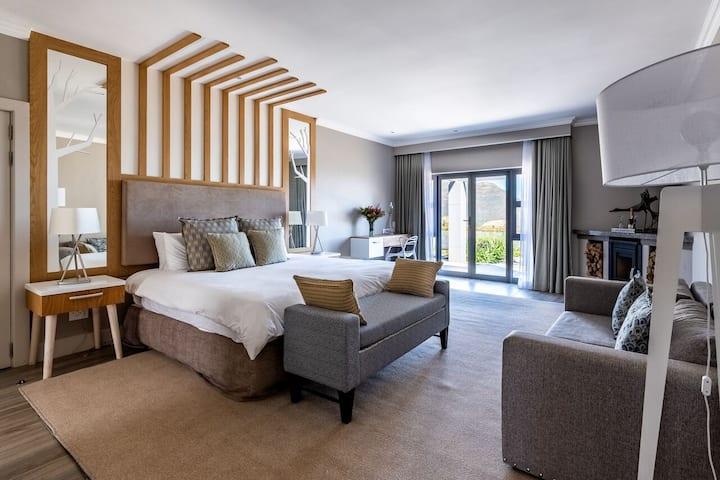 ALH - Stellenbosch Standard Room A1