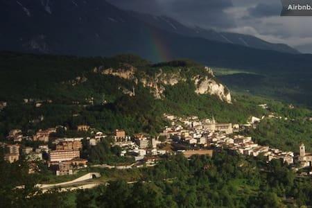 Casa Majella - Stone Farm House  - Caramanico Terme - Huis