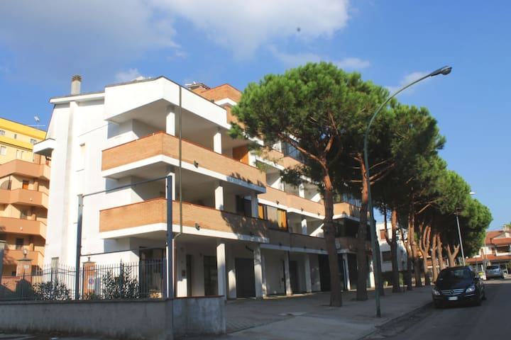 Comfortable apt with large terrace and bbq - Lido - Apartment
