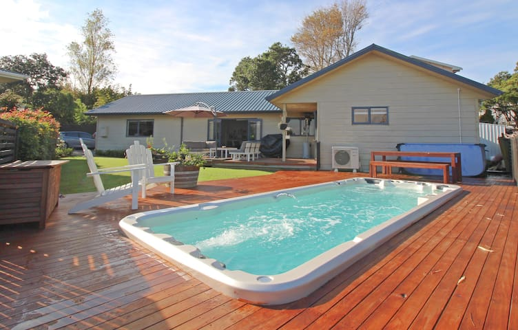Fantastic Family Home (Furnished Rentals NZ)