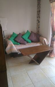 Cozy one bedroom flat - Nicosia - Apartmen