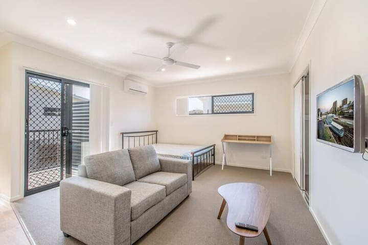 Sunnybank Mains Road New private luxury room #1