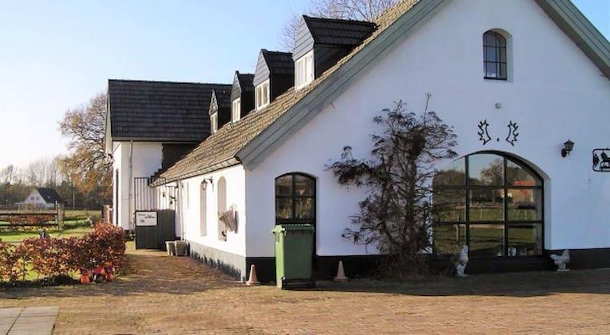 Exclusief, privé, schitterende plek - Beek Gem Montferland - Appartement