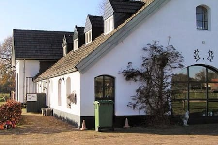 Exclusief, privé, schitterende plek - Lakás