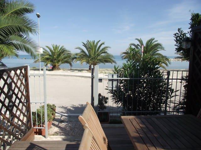 house by the sea (Campofilone) - Ponte Nina