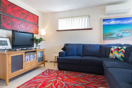 Pet and Family Friendly - West Leederville - Appartamento