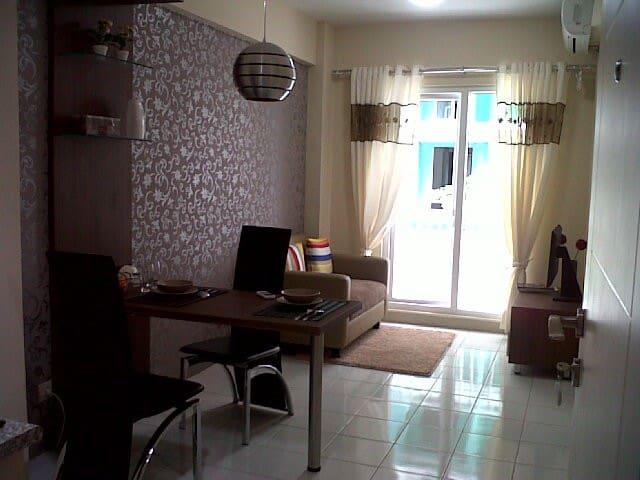 apartment centerpoint bekasi - Bekasi - Appartement