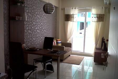 apartment centerpoint bekasi - Bekasi - Apartment