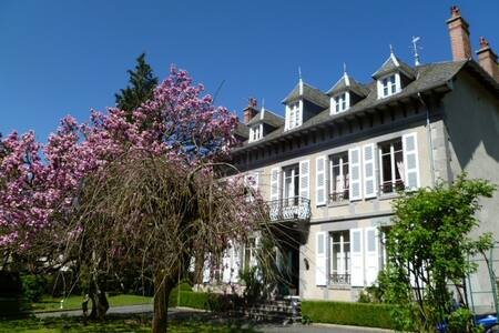 Bed and Breakfast at Saint Simon  - Saint-Simon